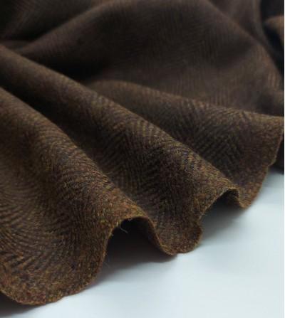 Tela de 100% lana escocesa...