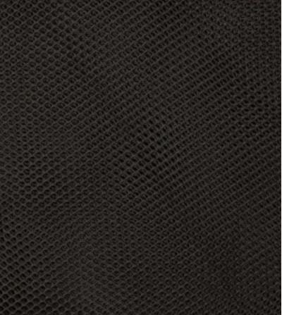 Mesh/tela rejilla negro