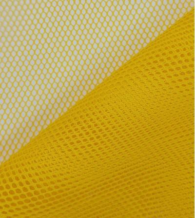 Mesh/rejilla amarillo
