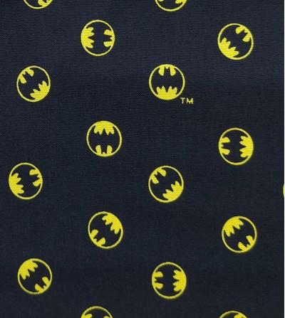 Tela de patchwork Batman 80...