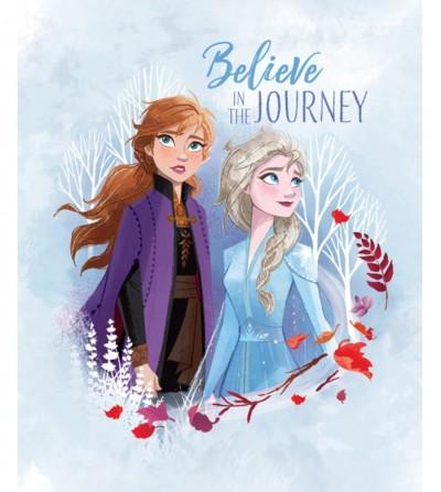 Panel Frozen Believe in the...