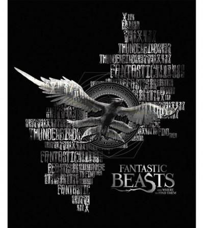 Panel Fantastic Beasts